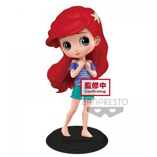 DISNEY - Ariel Avatar Style - Figurine Q Posket 14cm