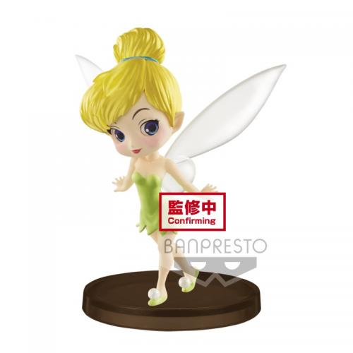 DISNEY - Tinker Bell - Figurine Q Posket Petit 4cm Vol.2