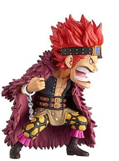 ONE PIECE WANOKUNI 5 - Figurine A - Figurine World Collectable 7cm_1