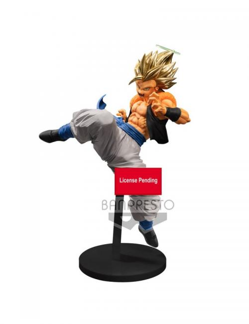 DRAGON BALL Z - SS Gogeta SP9 - Figurine Blood of Saiyans 19cm