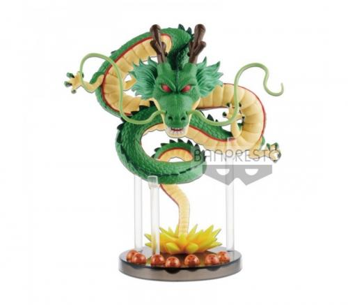 DRAGON BALL - Shenron - Figurine Super Mega World Collectable 14cm