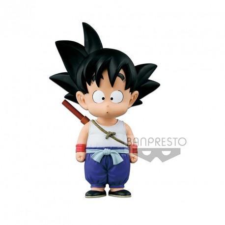 DRAGON BALL - Kid Son Goku - Figurine Banpresto 14cm