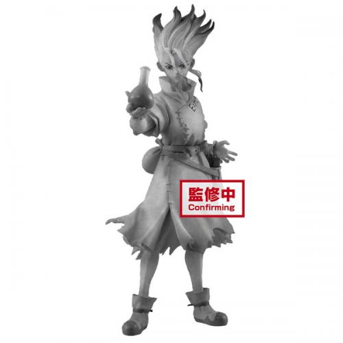 DR. STONE - Senku Ishigami - Figurine 18cm