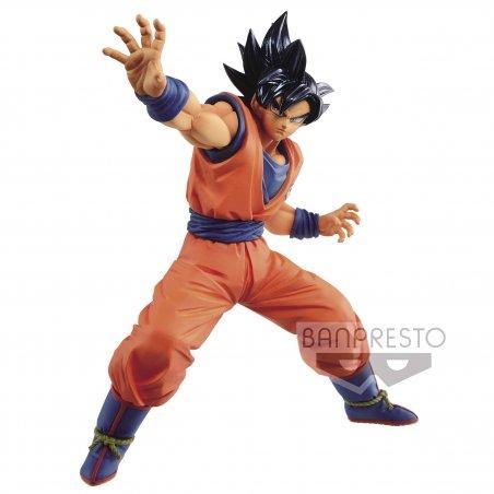 DRAGON BALL SUPER - The Son Goku VI - Figurine Super Maximatic 20cm