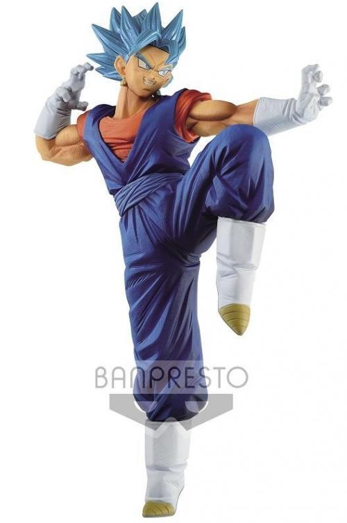 DRAGON BALL SUPER - Son Goku FES SSG Vegito - Figurine 11cm Vol.14