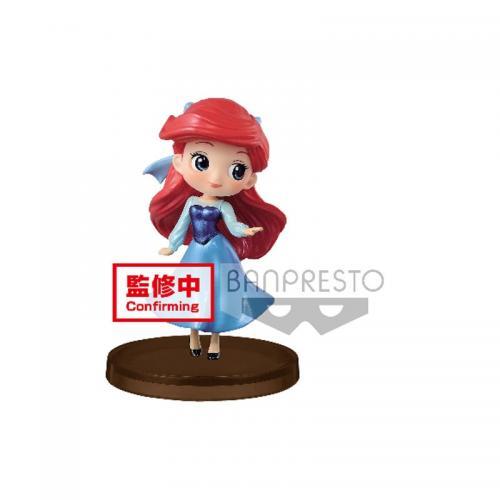DISNEY - Ariel - Figurine Q posket Petit 7cm Ver. B