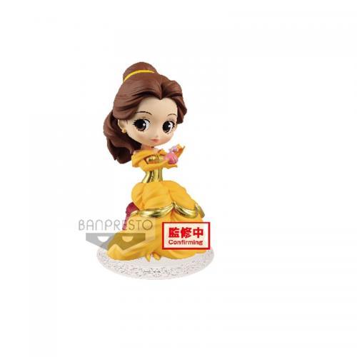 DISNEY - Belle - Figurine Q Posket Perfumagic 12cm Ver. A