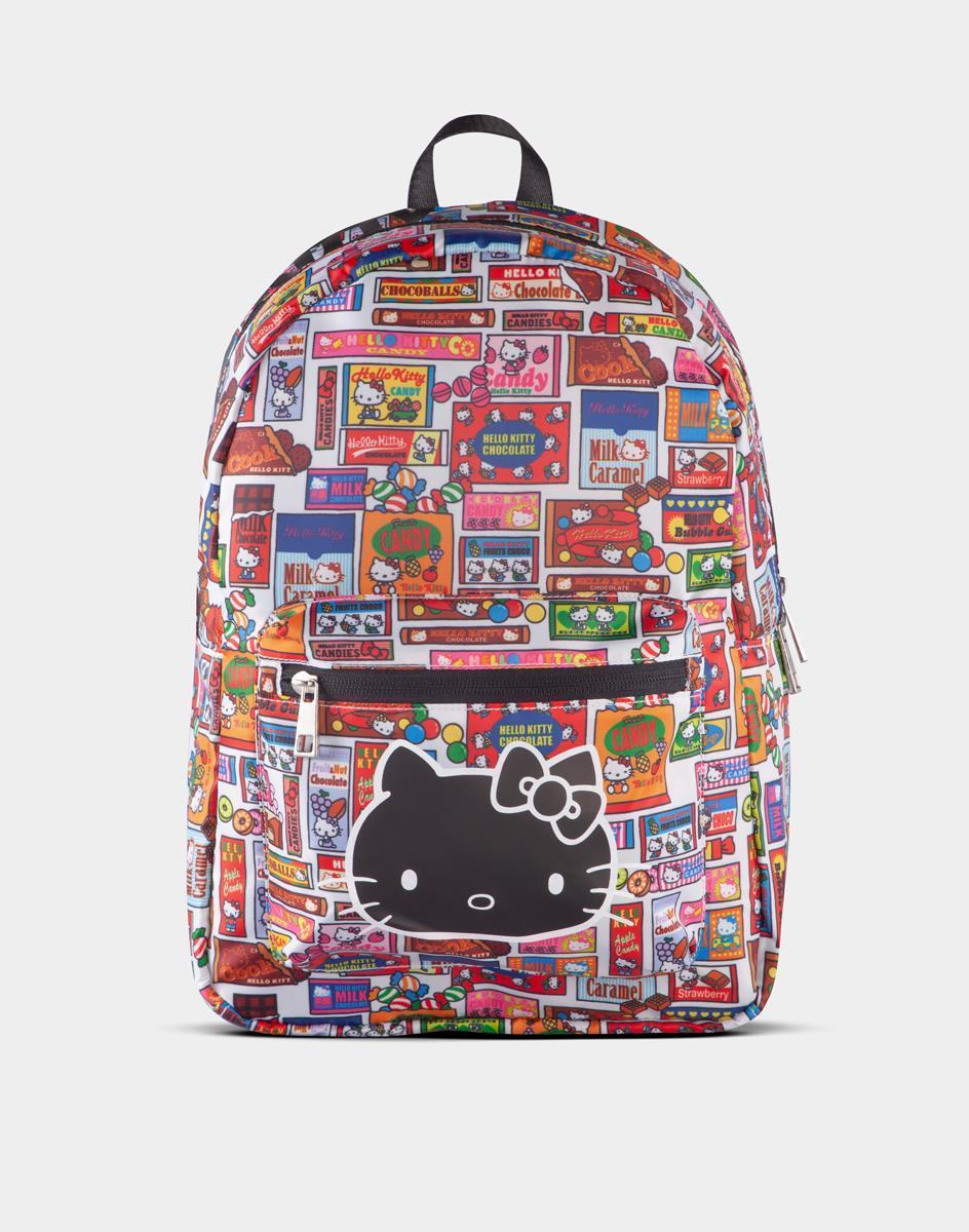 SANRIO - Hello Kitty - Sac à Dos_1