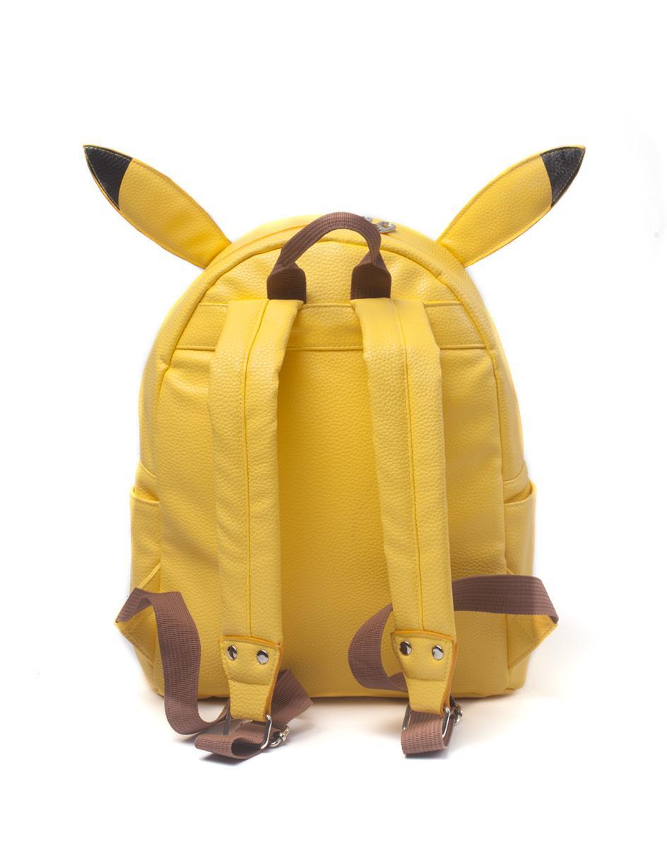 POKEMON - Lady Backpack - Pikachu_5