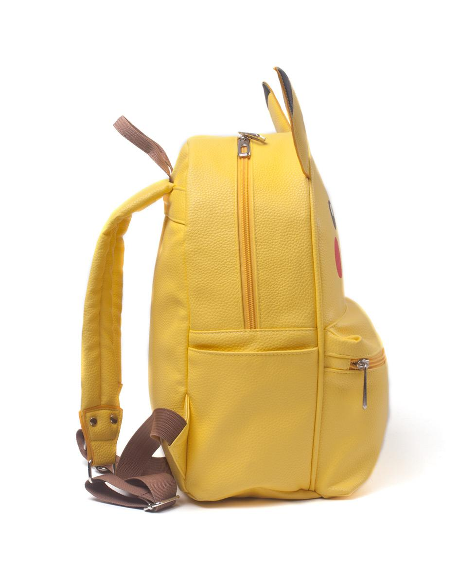 POKEMON - Lady Backpack - Pikachu_6