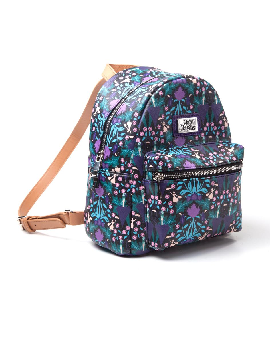 DISNEY - Mary Poppins All Over Print Backpack_2