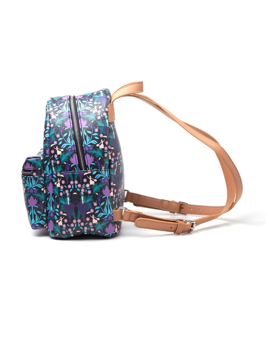 DISNEY - Mary Poppins All Over Print Backpack_3