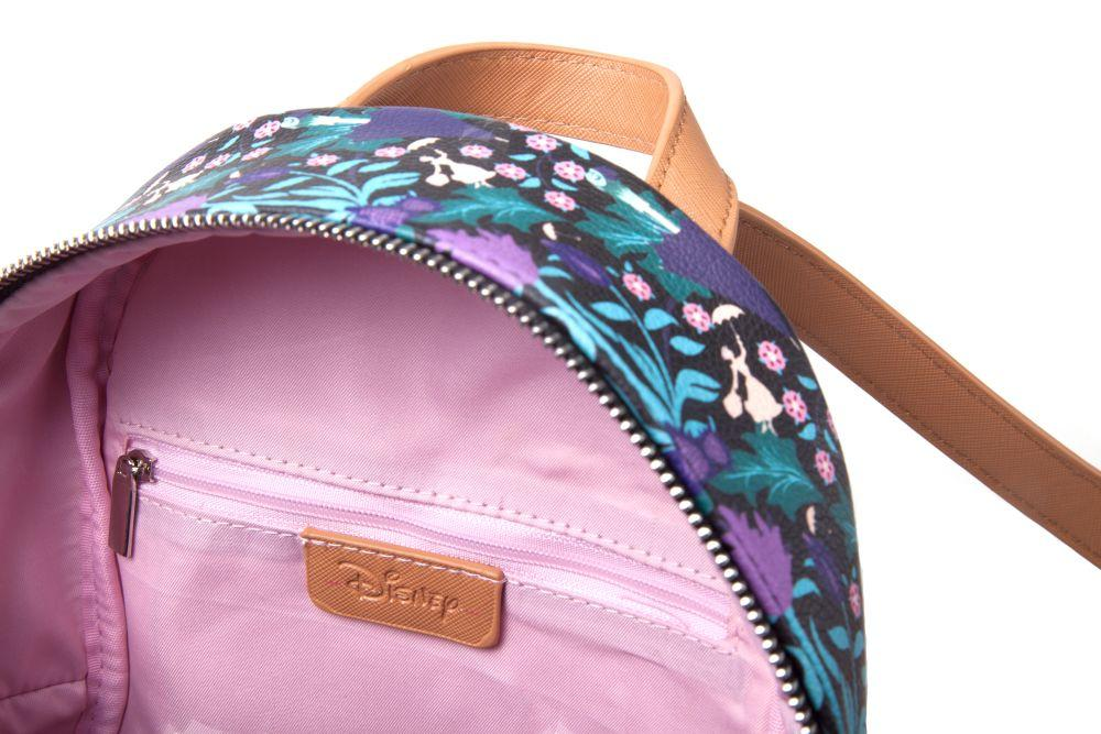 DISNEY - Mary Poppins All Over Print Backpack_4