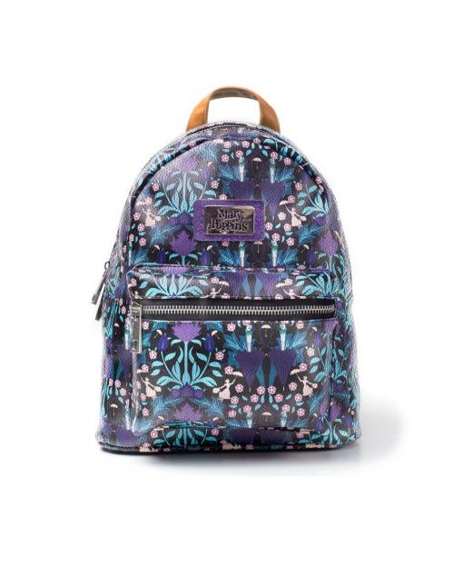 DISNEY - Mary Poppins All Over Print Backpack