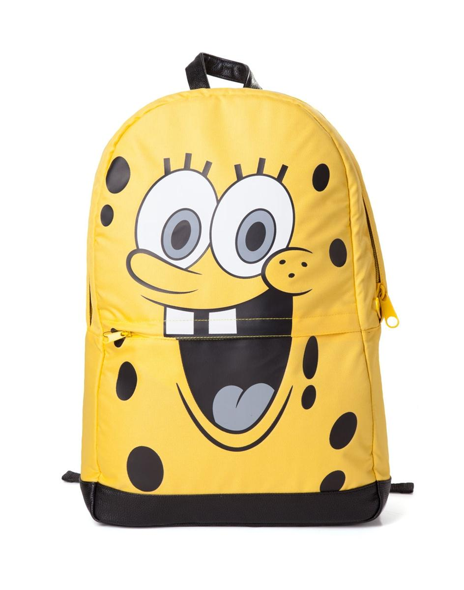SPONGEBOB - Big Smile Backpack