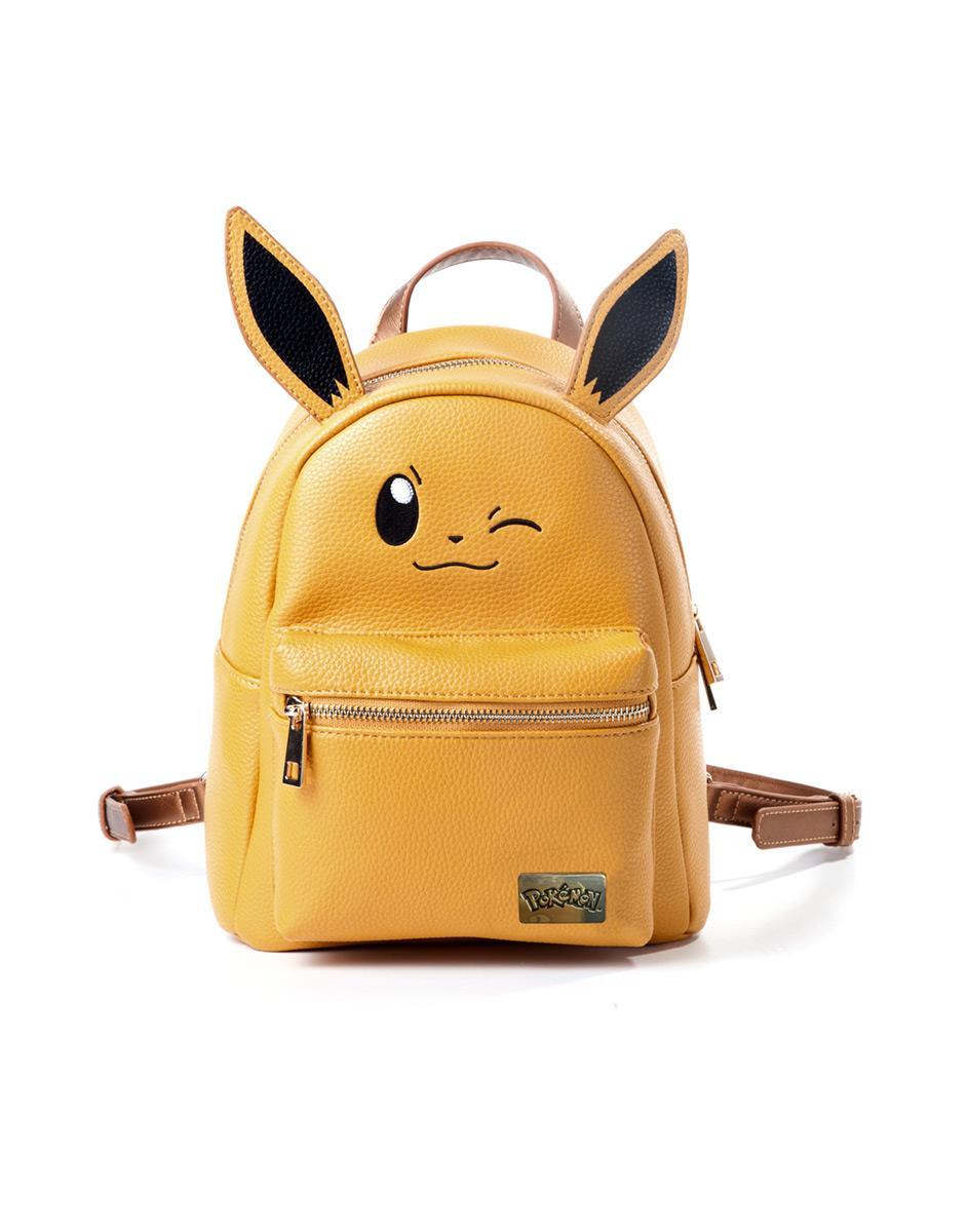 POKEMON - Lady Backpack - Eevee