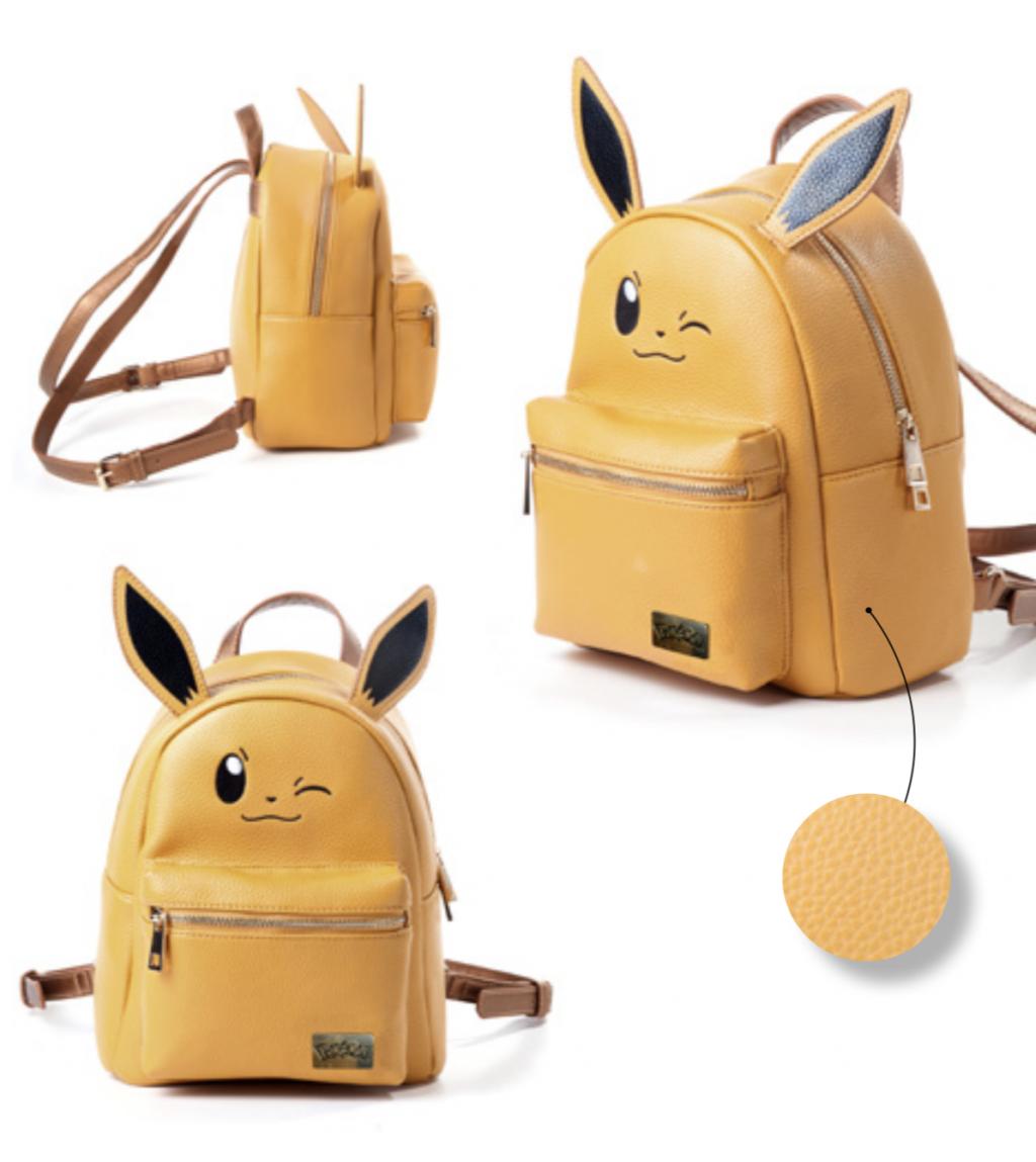 POKEMON - Lady Backpack - Eevee_2