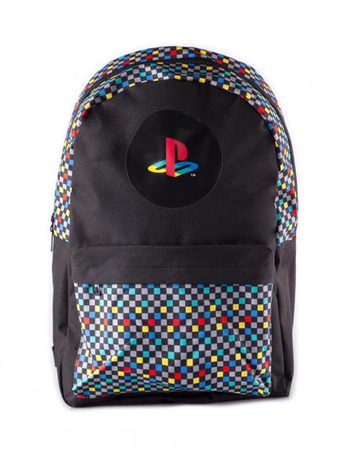 PLAYSTATION - Retro - Sac à Dos
