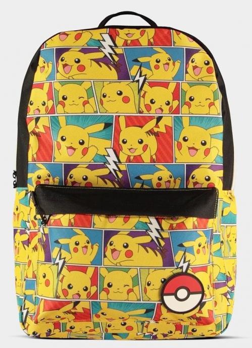 POKEMON - Pikachu - Sac à Dos