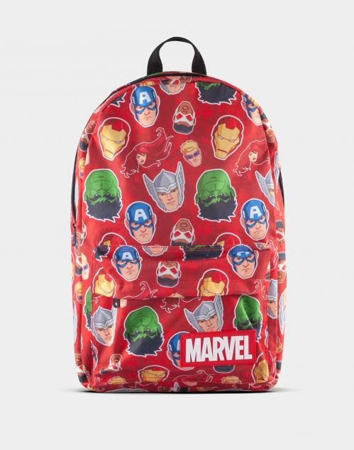 MARVEL - Characters - Sac à Dos
