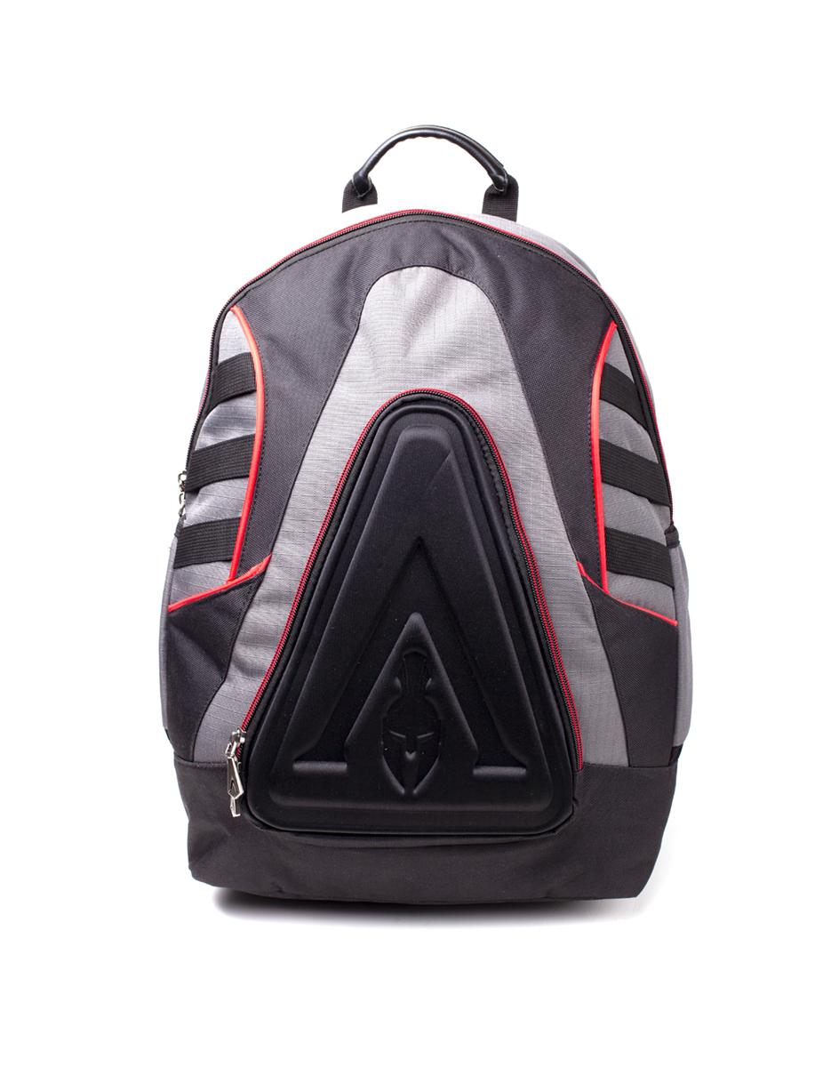 ASSASSIN'S CREED ODYSSEY - Technical Backpack with Gold Foil Print