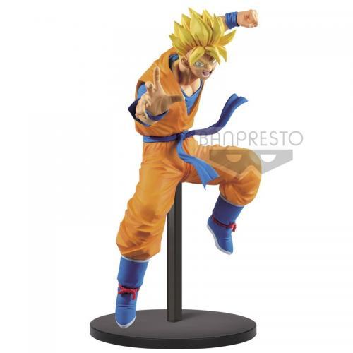 DRAGON BALL - Gohan - Figurine - 20cm
