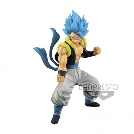 DRAGON BALL SUPER BROLY - Figurine Super Saiyan God Gogeta - 18cm