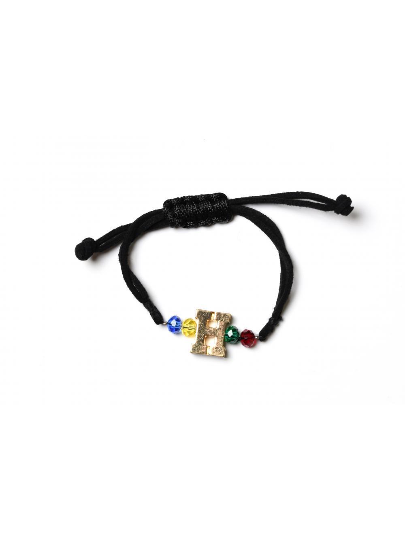 HARRY POTTER - Hogwarts Arm Party Bracelet Set_2