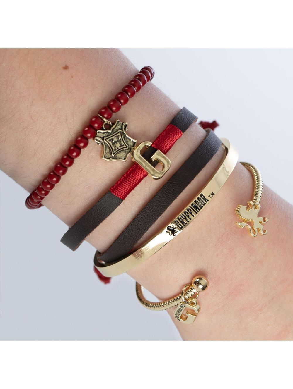 HARRY POTTER - Bracelet Gryffondor - Arm Party_2