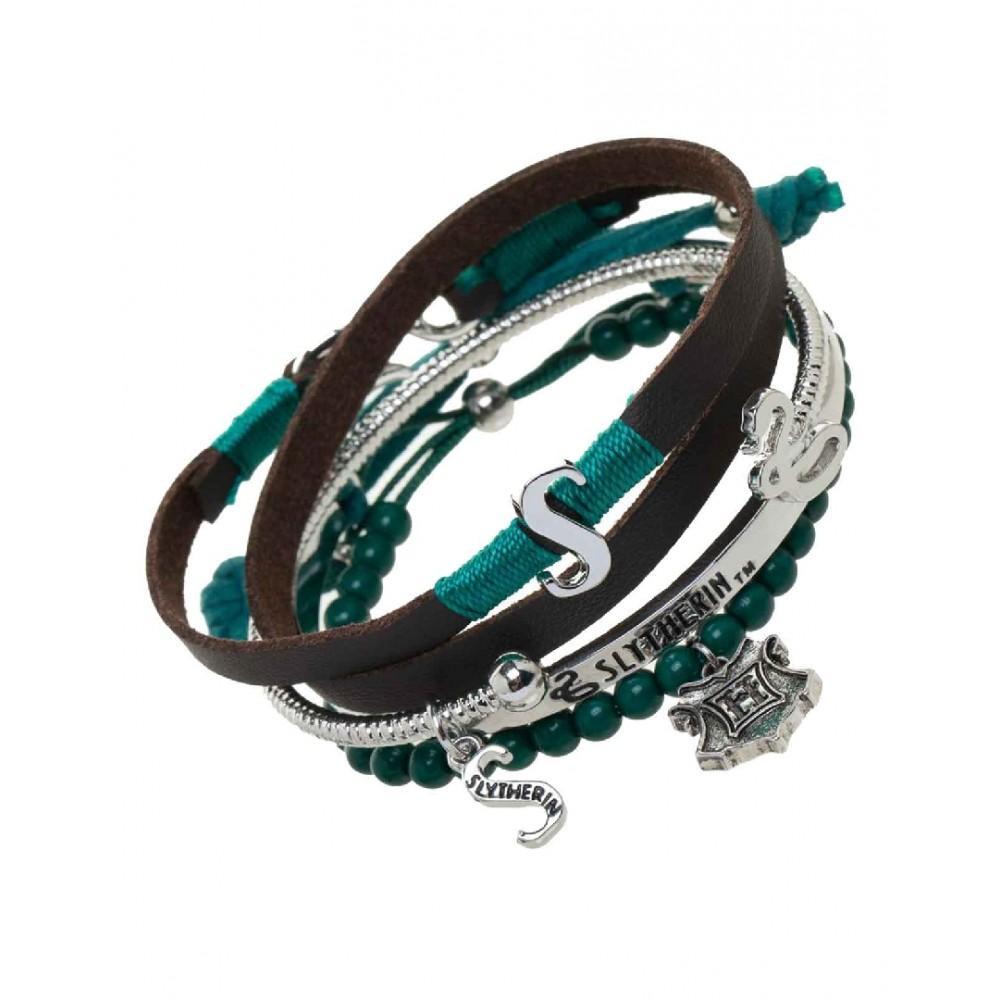 HARRY POTTER - Bracelet Serpentard - Arm Party_1