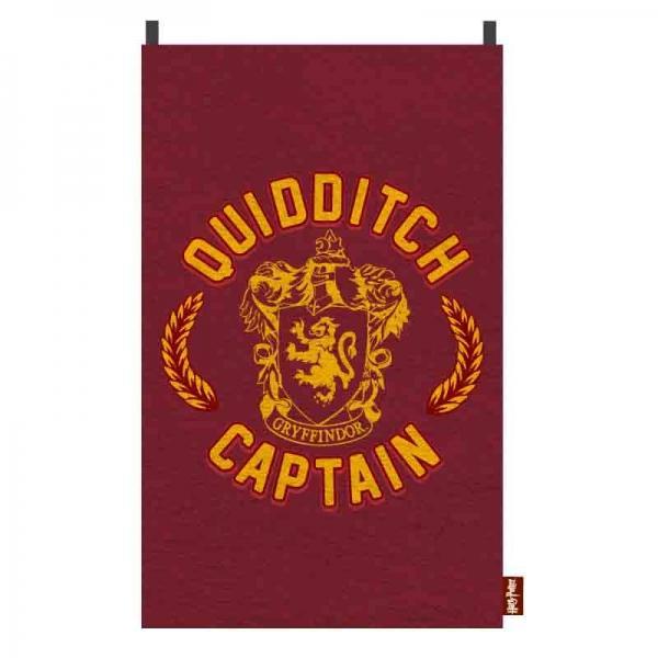 HARRY POTTER - Serviette de Bain 135 X 72 - Quidditch Captain_2