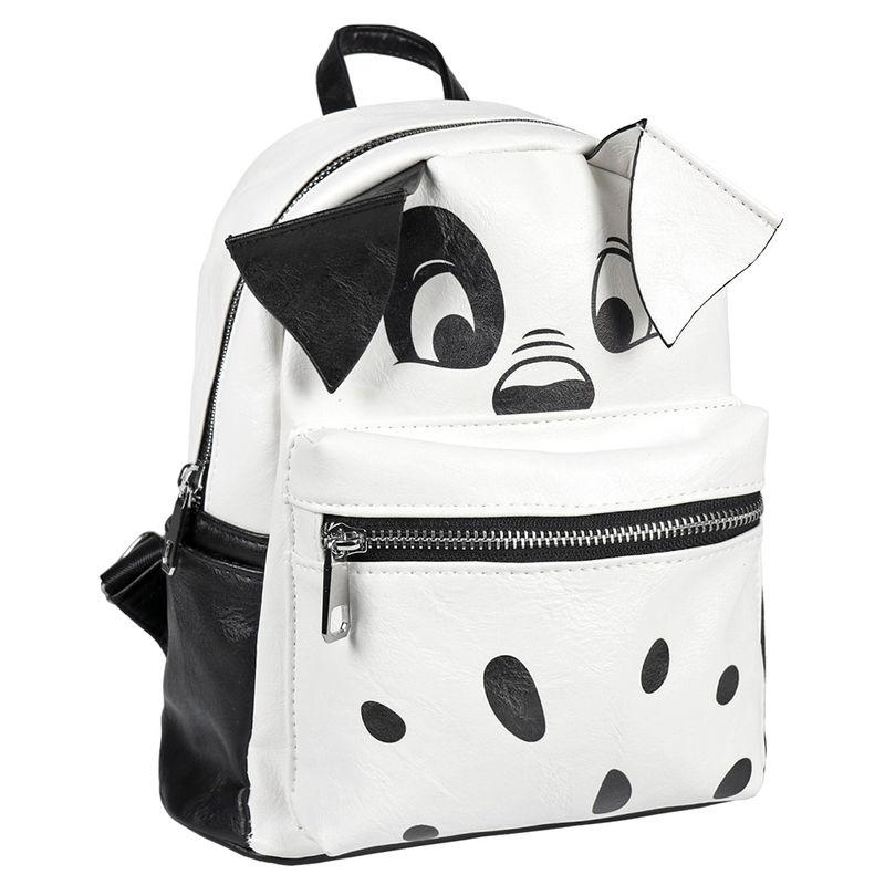 DISNEY - Ladies Backpack - 101 Dalmatians - 25cm