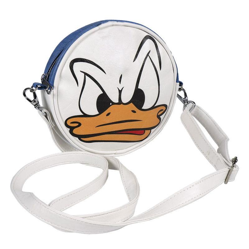 DISNEY - Shoulder Bag - Donald
