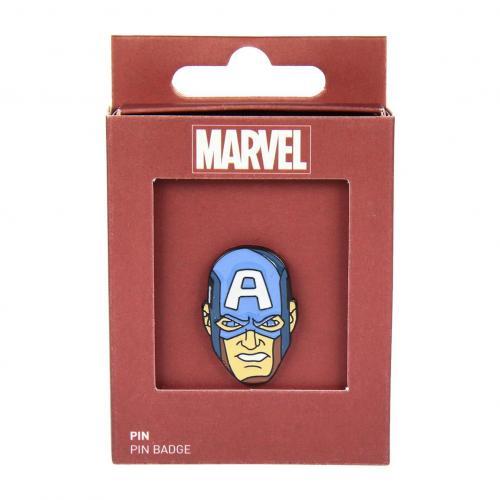 MARVEL - Captain America - Pin's