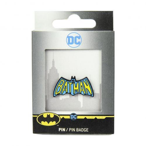 DC COMICS - Batman Retro - Pin's