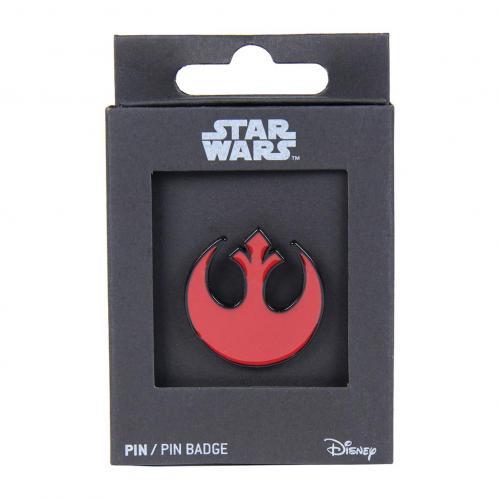 STAR WARS - Rebel - Pin's