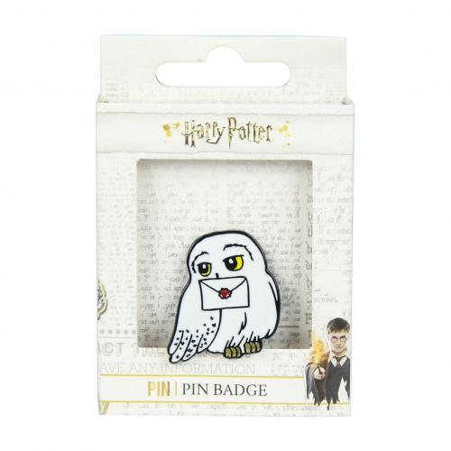 HARRY POTTER - Hedwige - Pin's