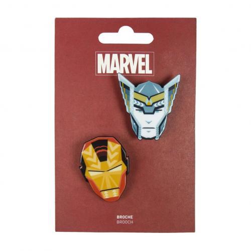 MARVEL - Avengers - Broches