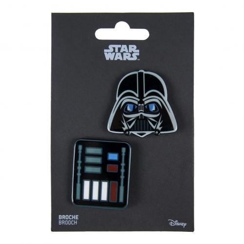 STAR WARS - Darth Vader - Broches