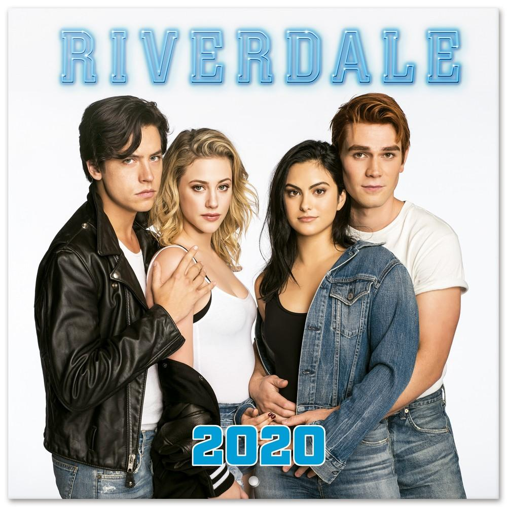 RIVERDALE - Calendrier 2020 - 30x30_1