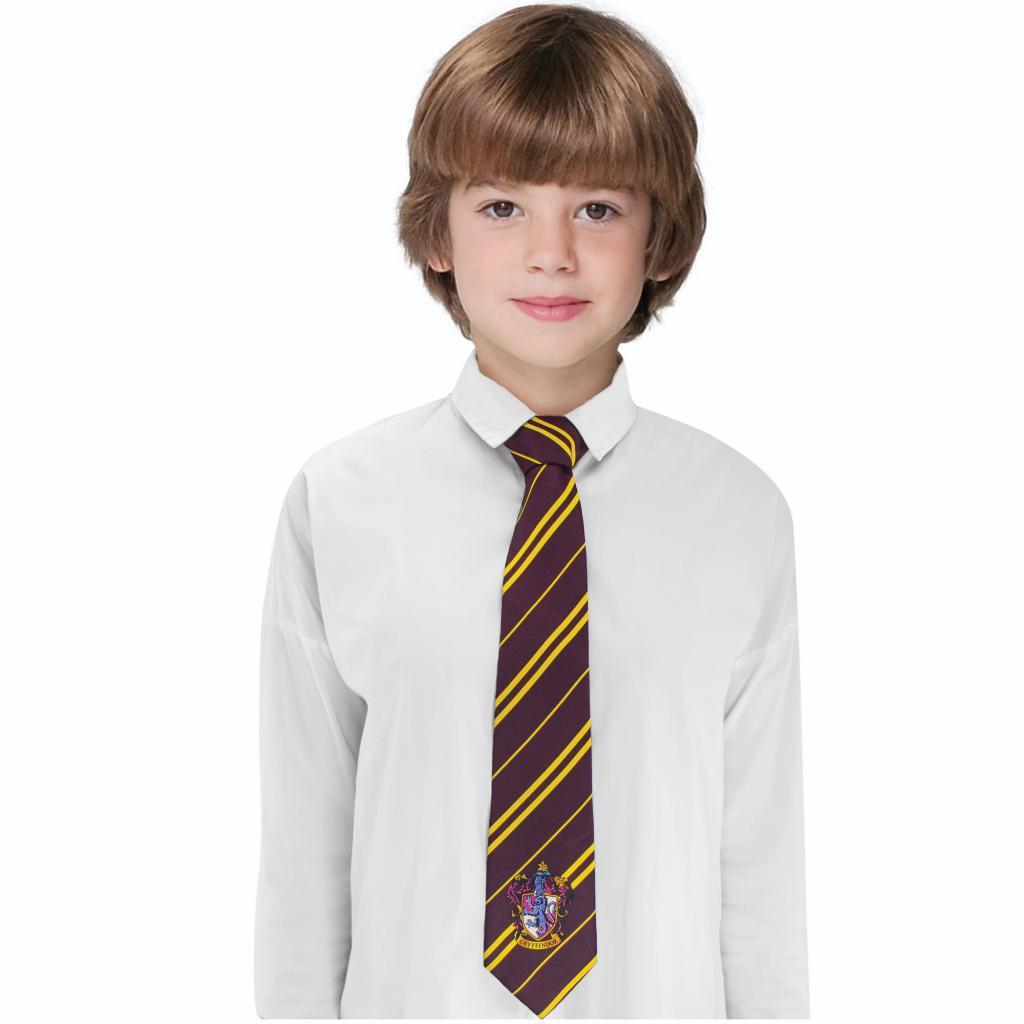 HARRY POTTER - Cravate Enfant Gryffondor