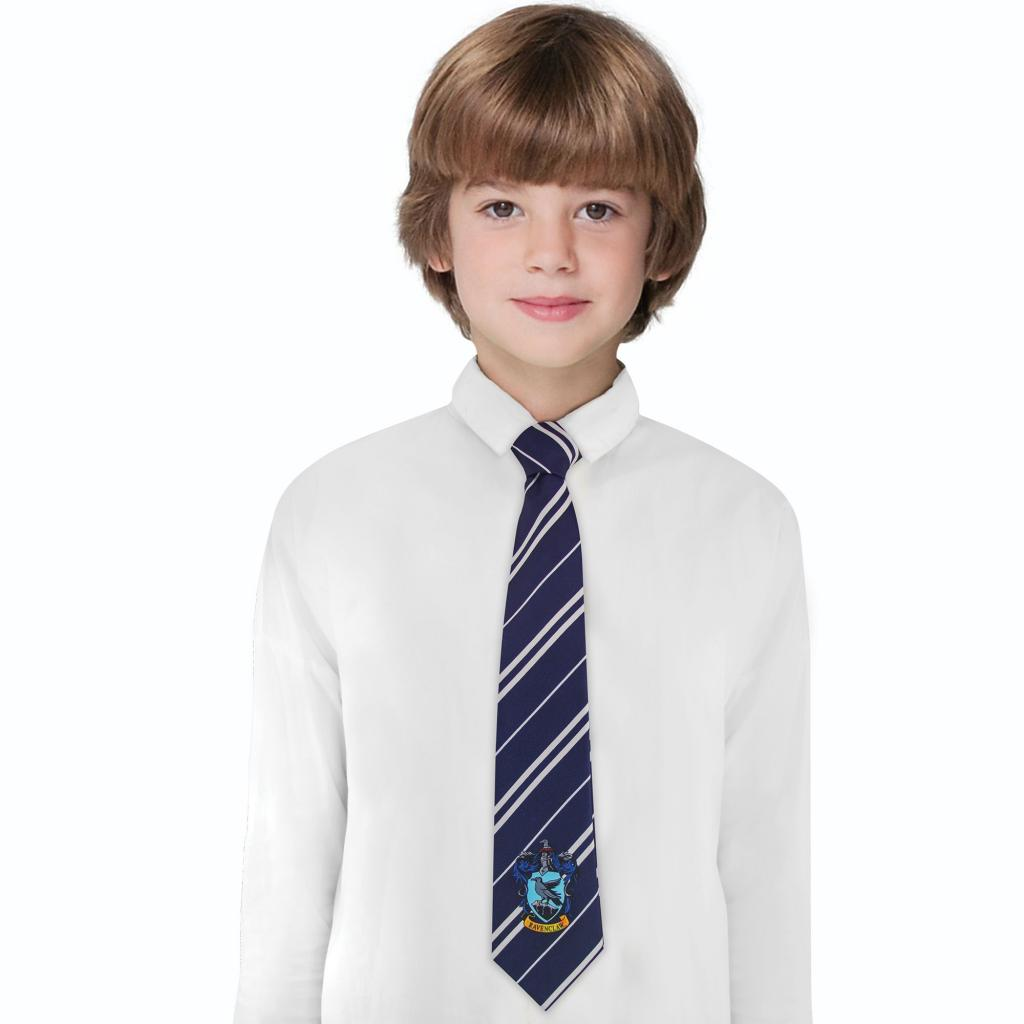 HARRY POTTER - Cravate Enfant Serdaigle
