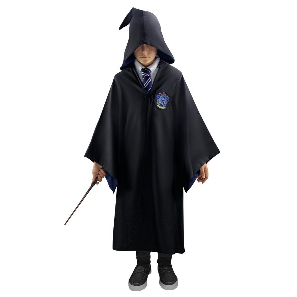 HARRY POTTER - Robe de Sorcier Enfant - Serdaigle (XS)