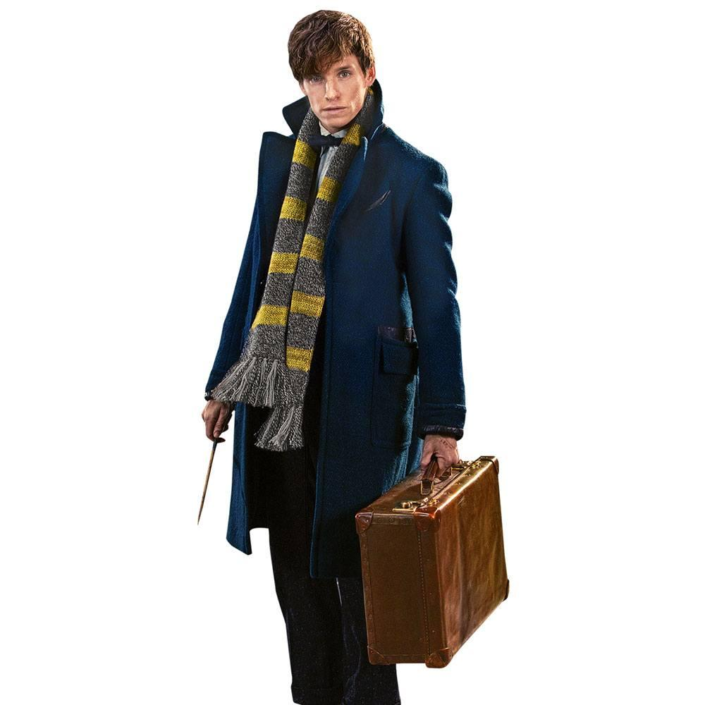 FANTASTIC BEASTS - Réplique de la valise de Norbert Dragonneau - LTD_6