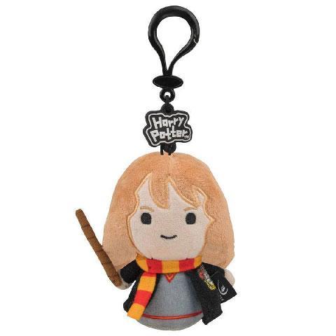 HARRY POTTER - Porte-clés peluche - Hermione Granger