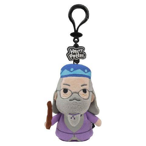 HARRY POTTER - Porte-clés peluche - Albus Dumbledore
