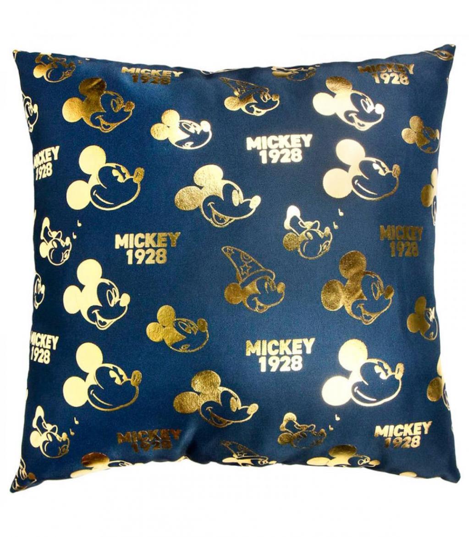 DISNEY - Coussin Premium - Mickey - 40x40cm