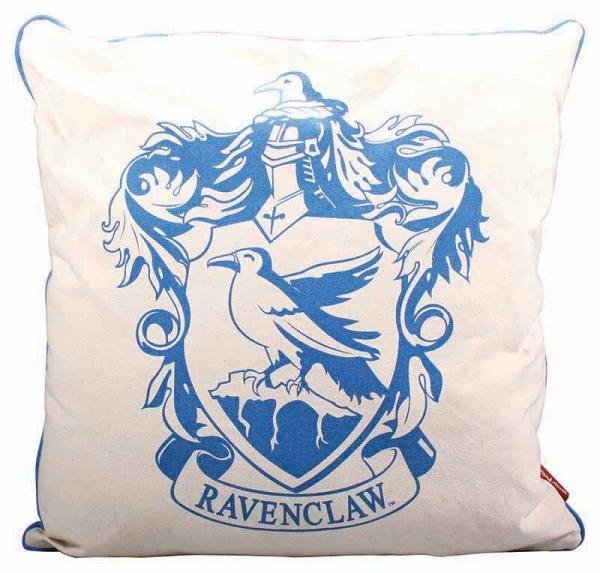 HARRY POTTER - Coussin 45X45 - Ravenclaw Crest