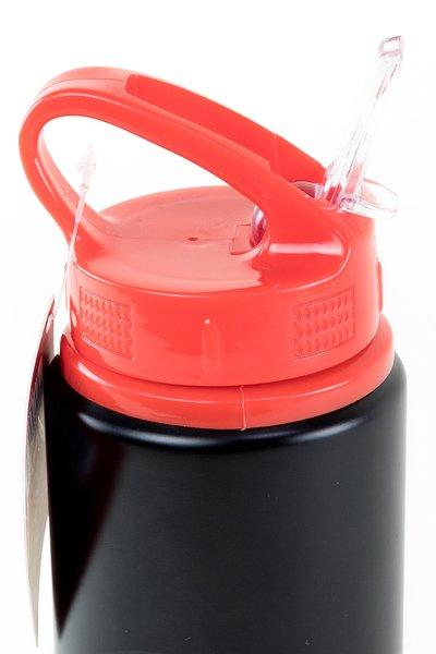 THE ROLLING STONES - Aluminium Drink Bottles 700 ml - Logo (Bravados)_3