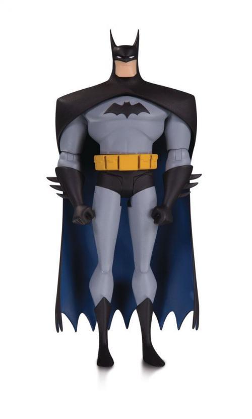 JUSTICE LEAGUE ANIMATED SERIES - Batman - Figurine 16cm